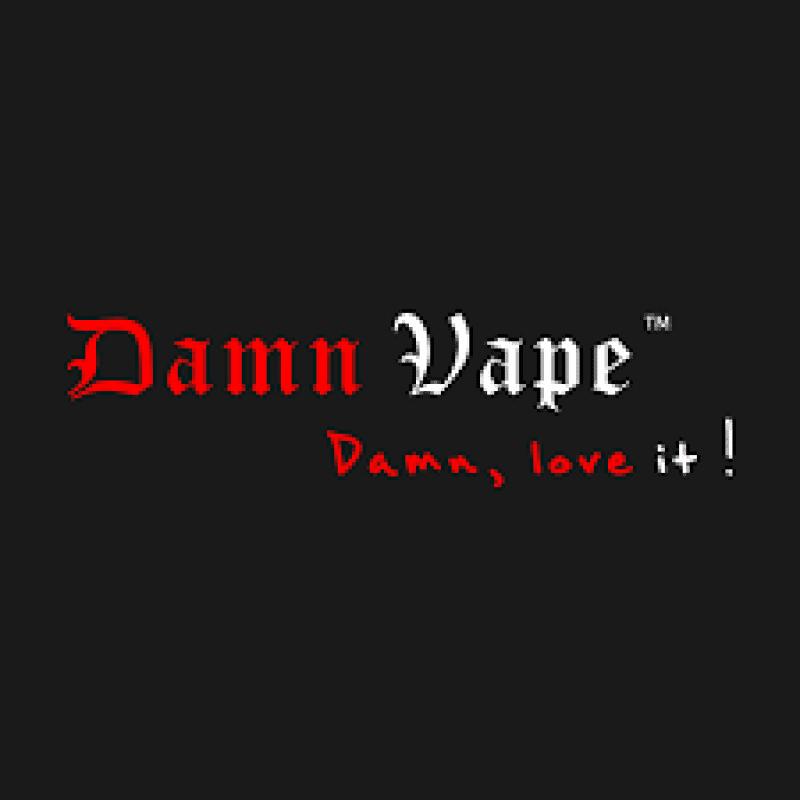 Damn Vape
