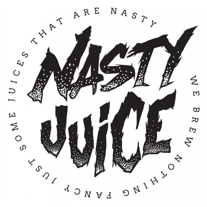 Aromas Nasty Juice