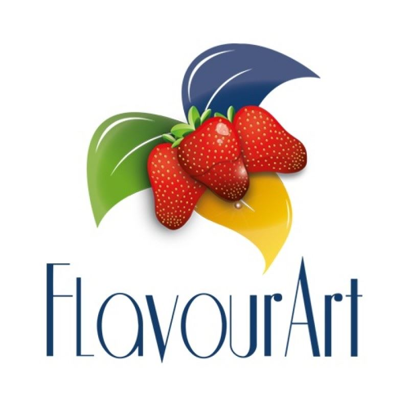 Aromas Flavour Art