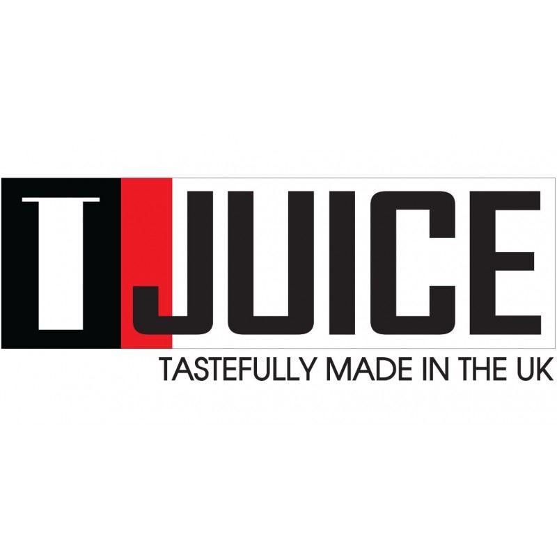 Aromas T-Juice