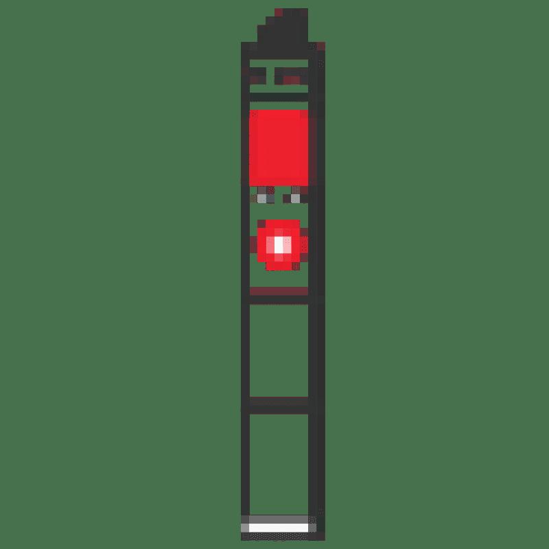 Bateria Interna