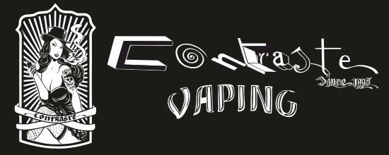 Contraste Bar Vaping Lounge