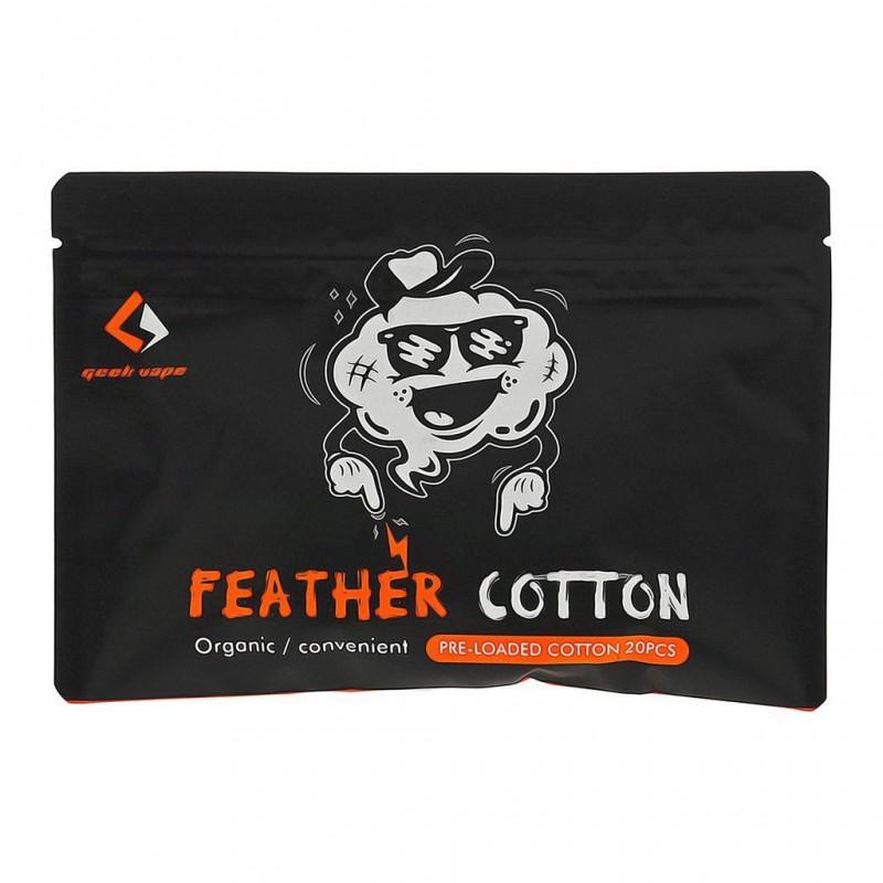 Geek Vape Feather Cotton