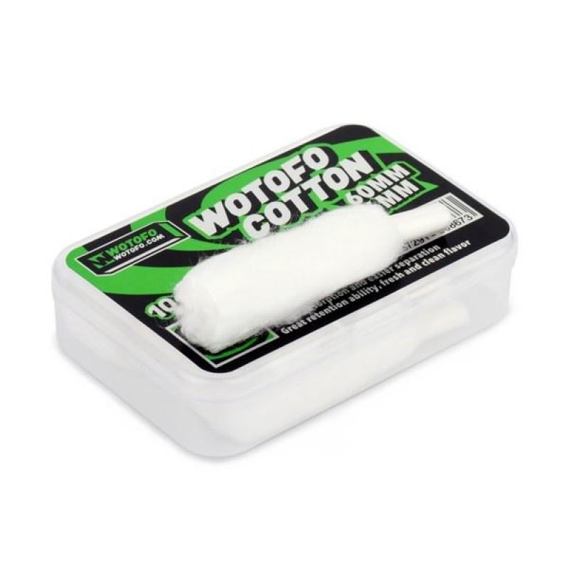 Wotofo Cotton 6mm