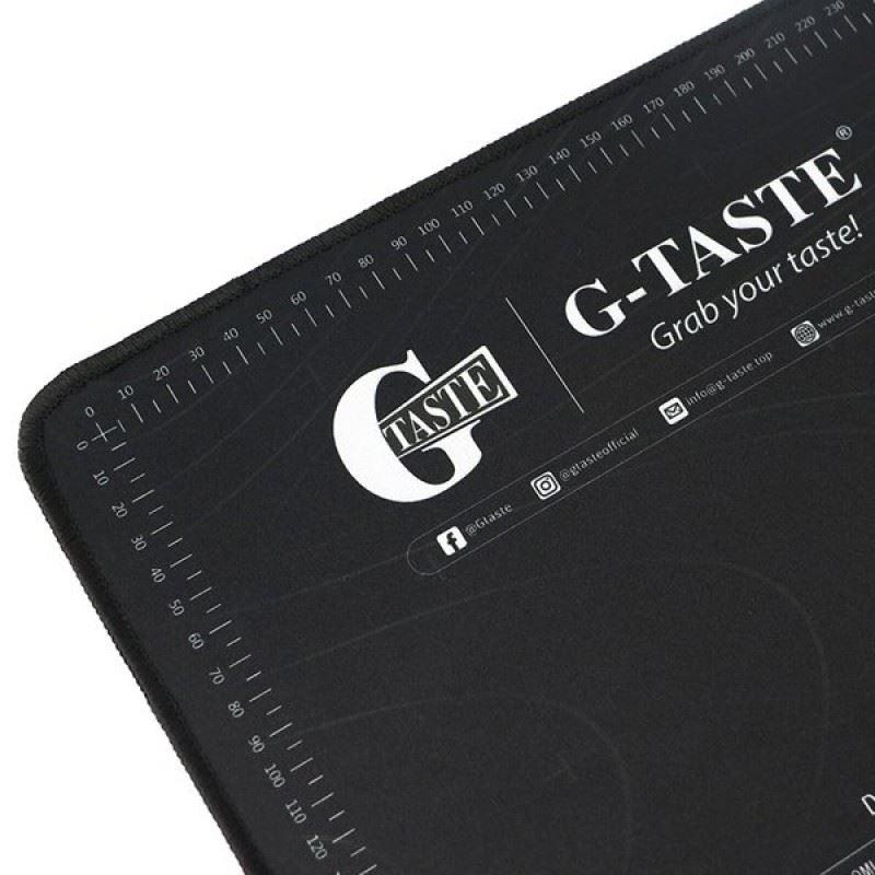 Tapete G-Taste