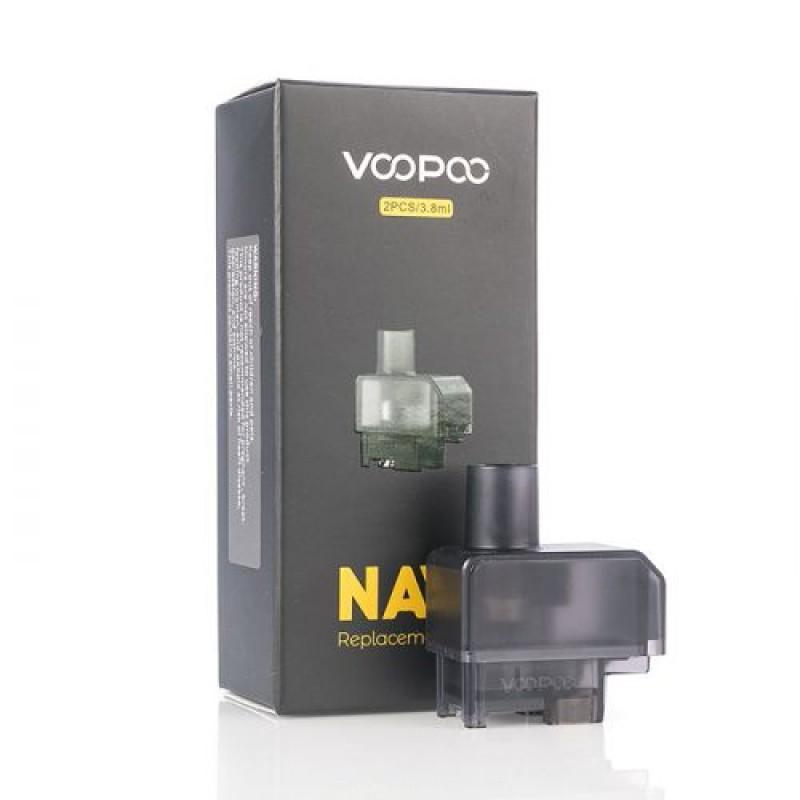 Reservatório VooPoo Navi (Pack 2)