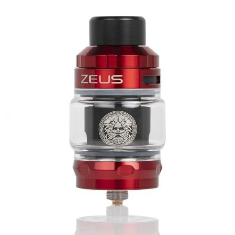 Geek Vape Zeus Sub-Ohm