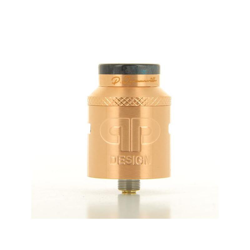QP Design Kali V2 Brass Cooper Kit