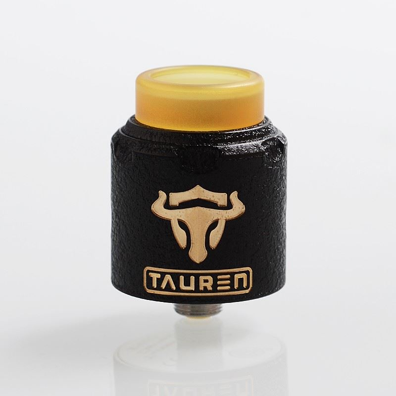 ThunderHead Tauren RDA