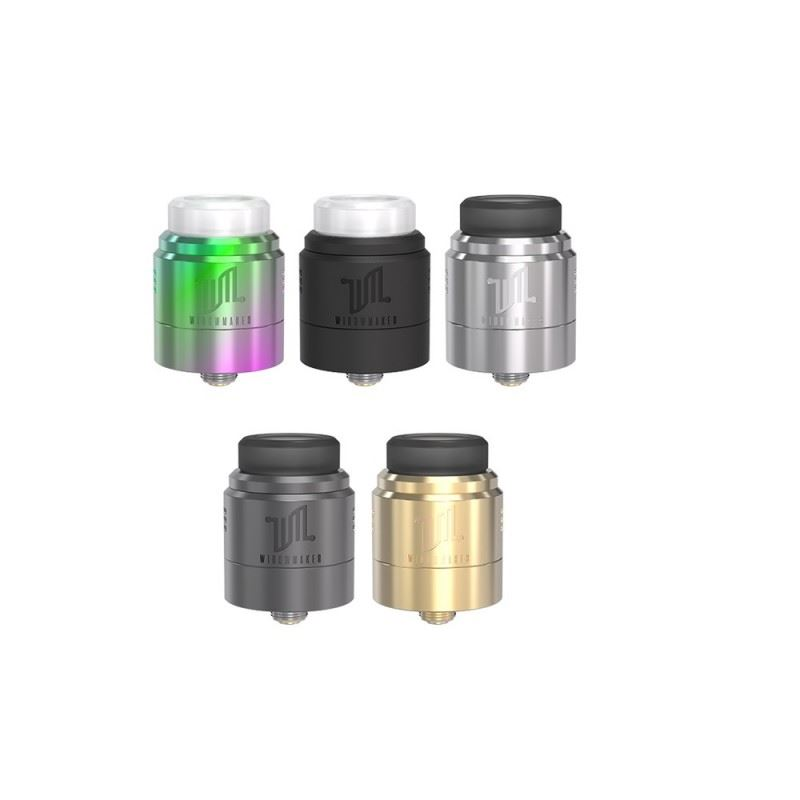 Vandy Vape Widowmaker RDA