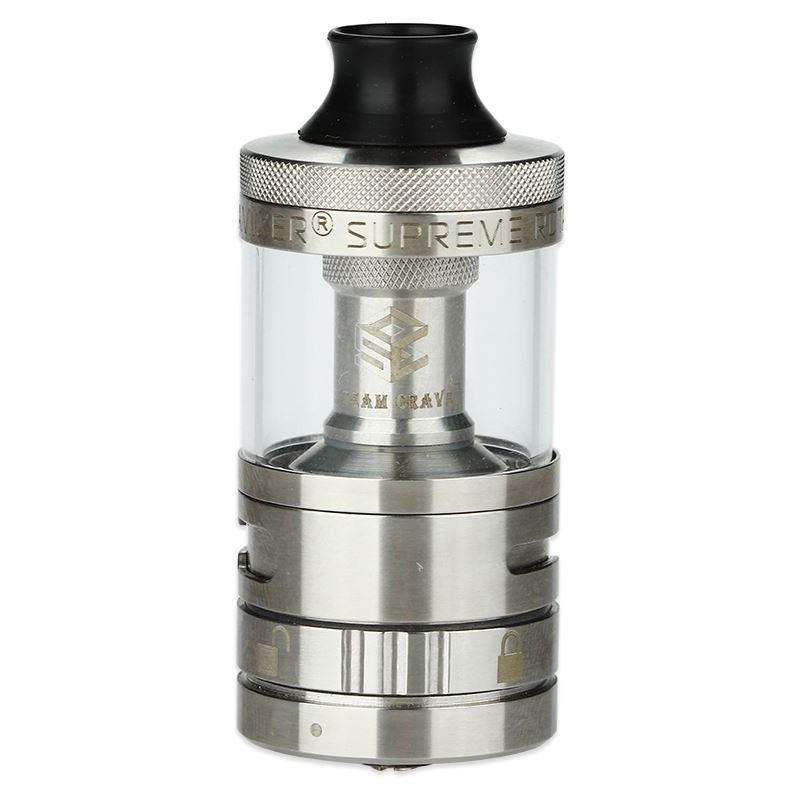 Steam Crave Aromamizer Supreme V2