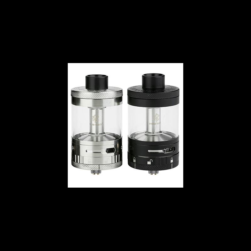 Steam Crave Aromamizer Titan