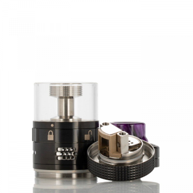 Steam Crave Aromamizer Supreme V3