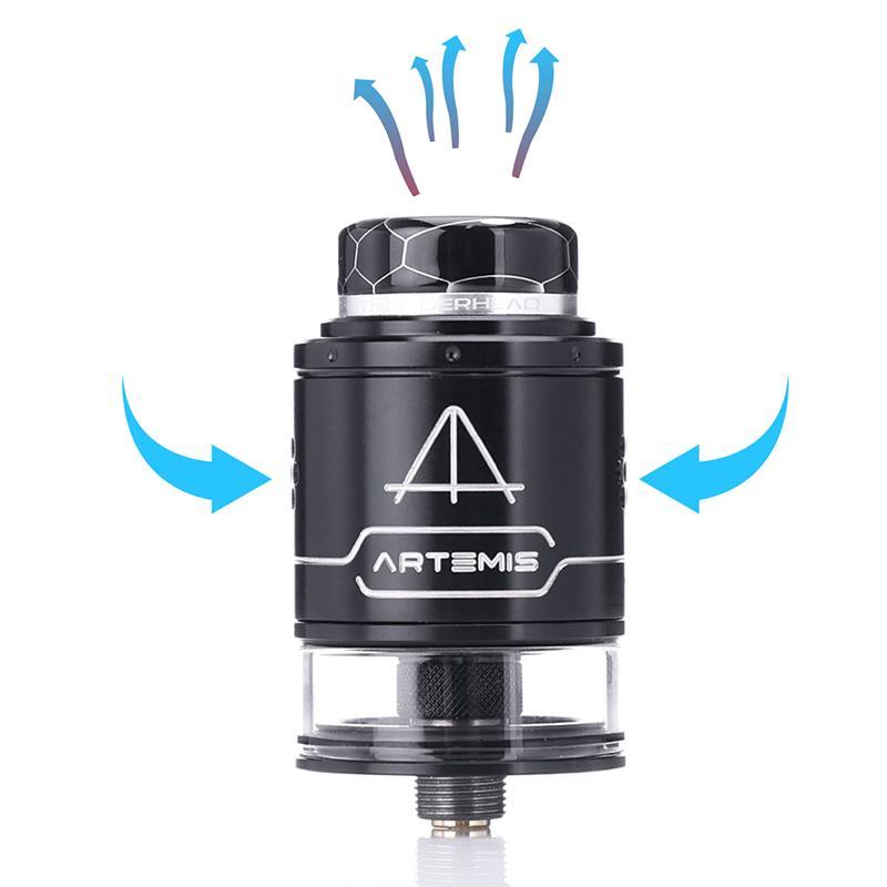 ThunderHead Artemis V 1.5