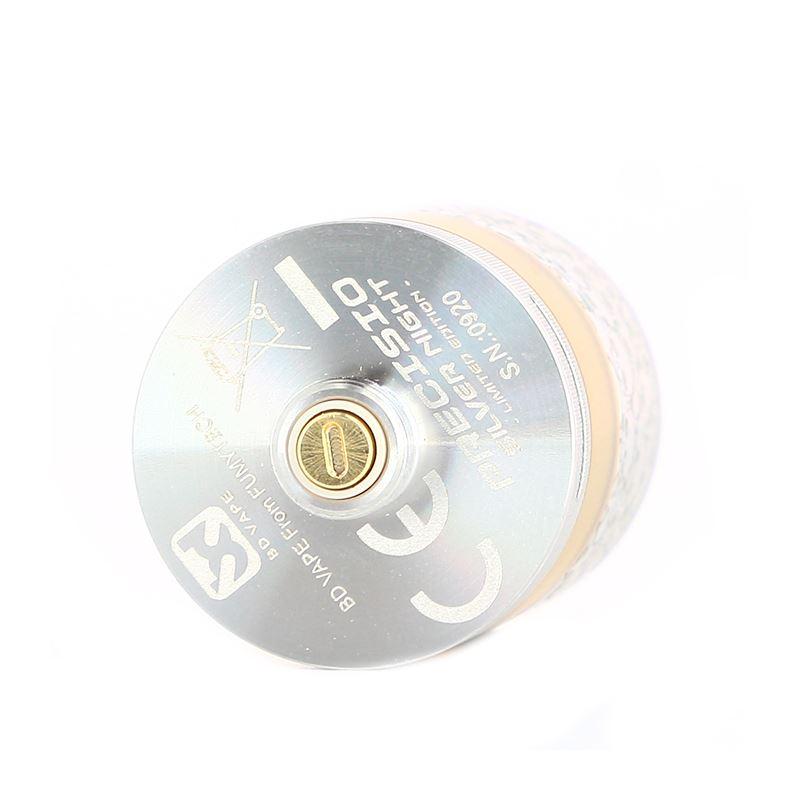 BD Vape Precisio Night Limited Edition