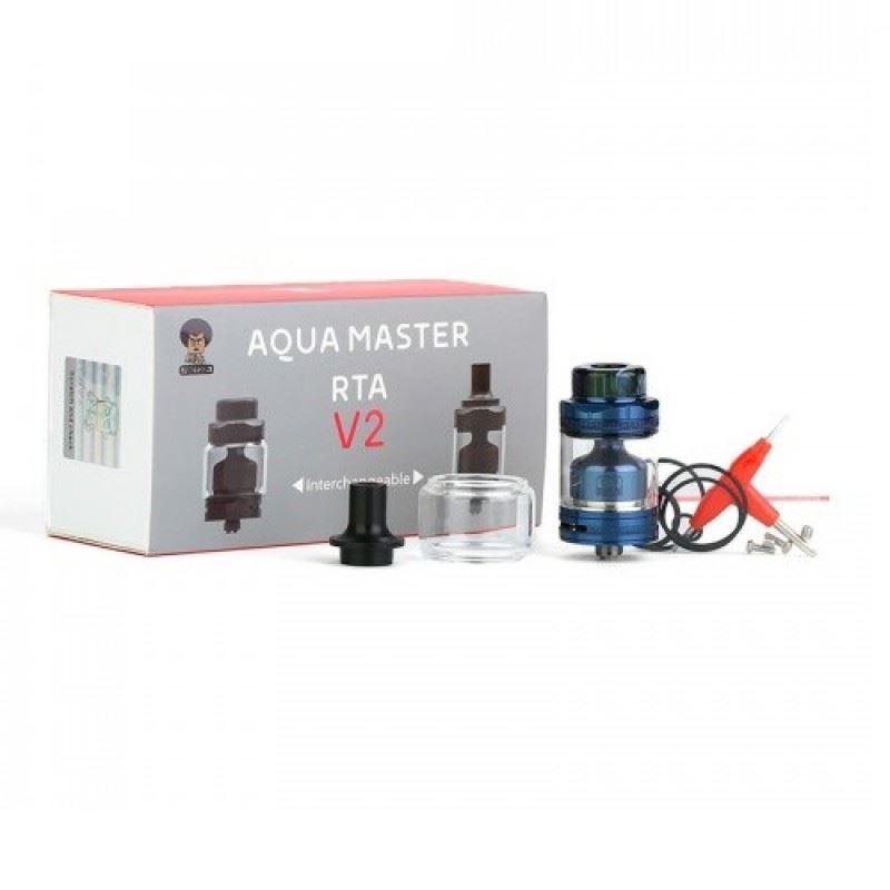 Footoon Aqua Master V2