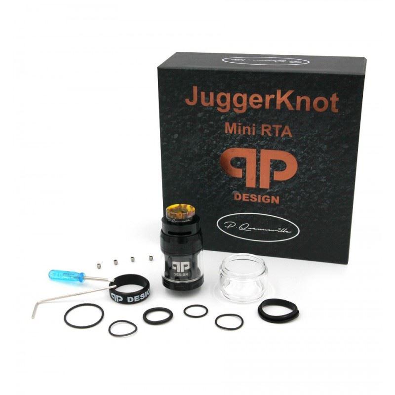 QP Design Juggerknot Mini