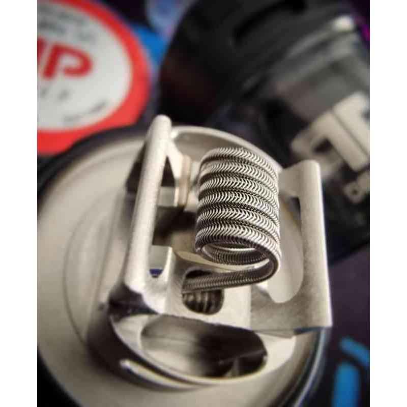 QP Design Juggerknot MR