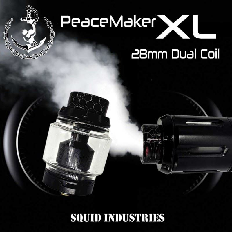 Squid Industries Peace Maker XL