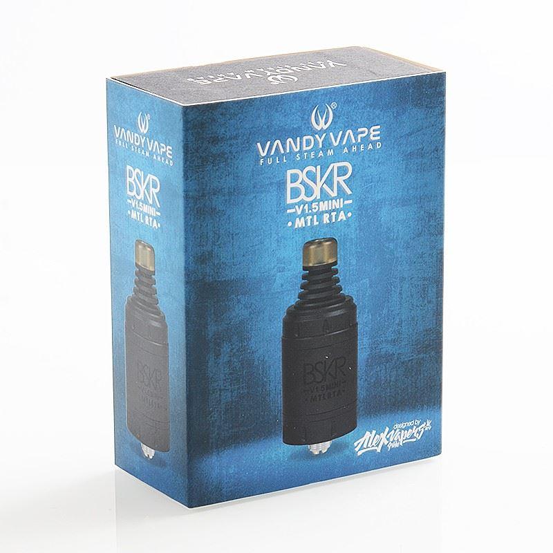 Vandy Vape Berserker Mini V 1.5