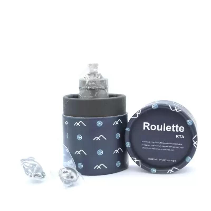 Across Vape Roulette