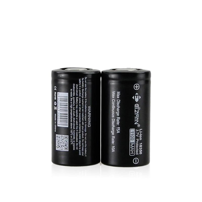 Baterias 18350 Pack Eizfan