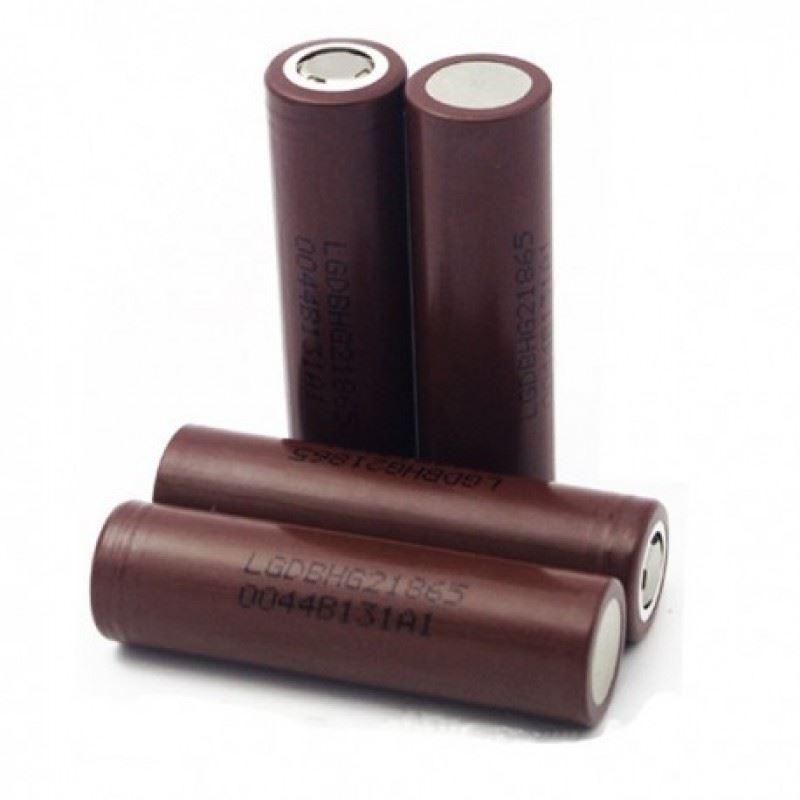 Bateria LG HG2