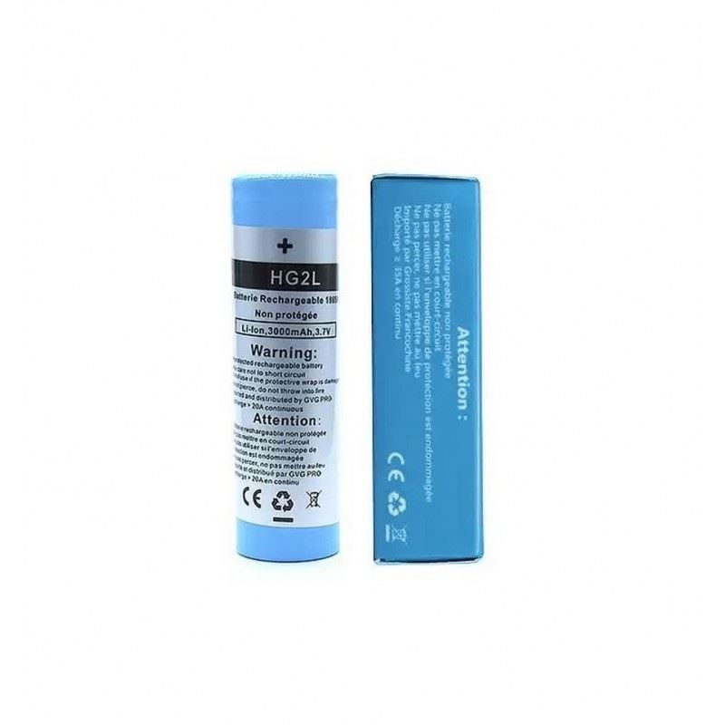 Bateria LG HG2L