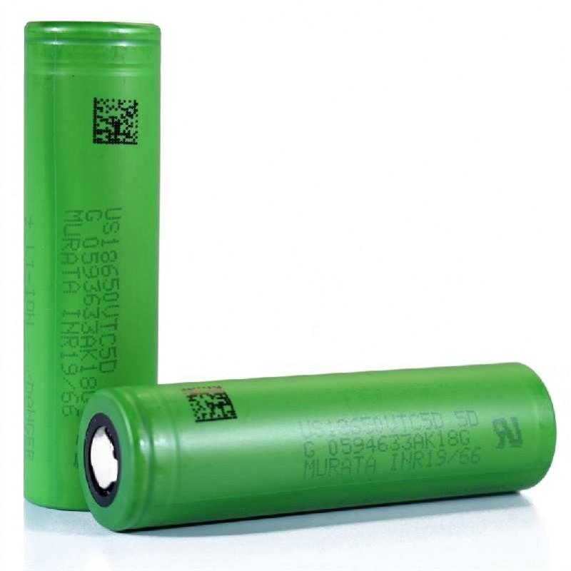Bateria Sony VTC5D