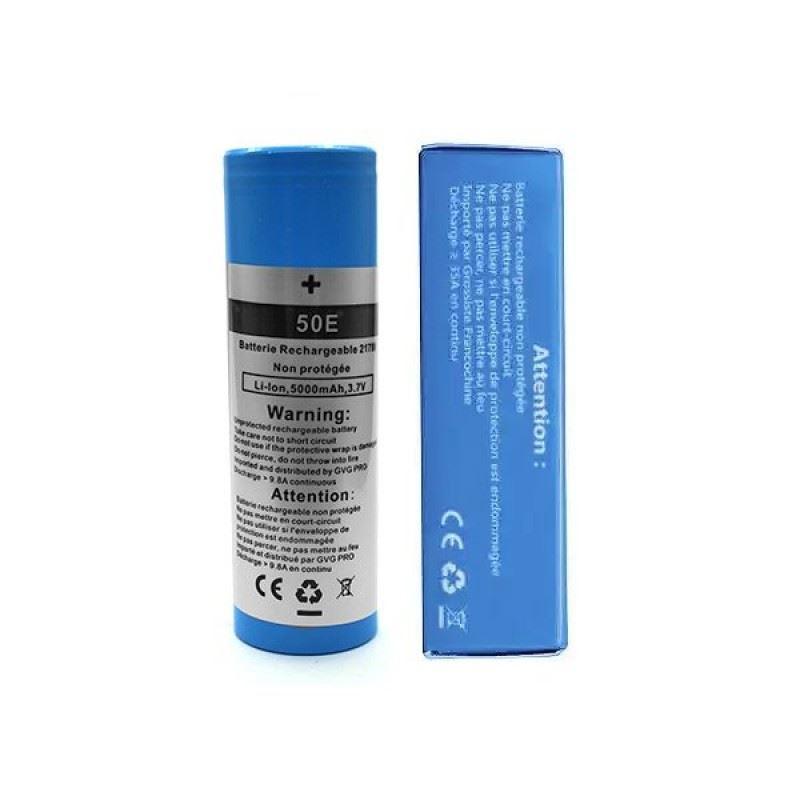Bateria Samsung 21700 50E