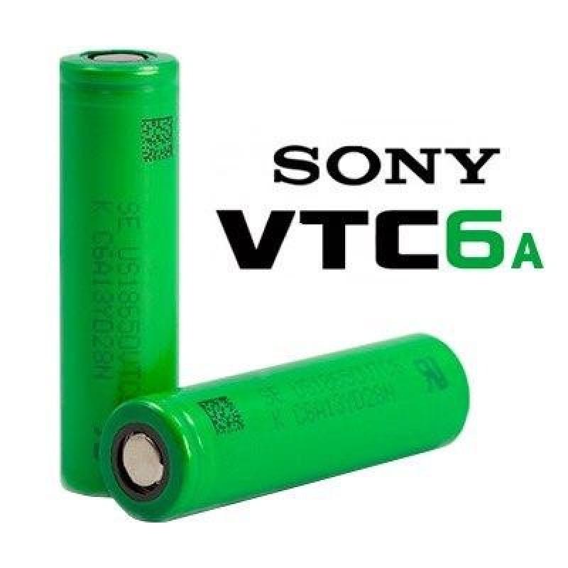 Bateria Sony VTC6A 21700