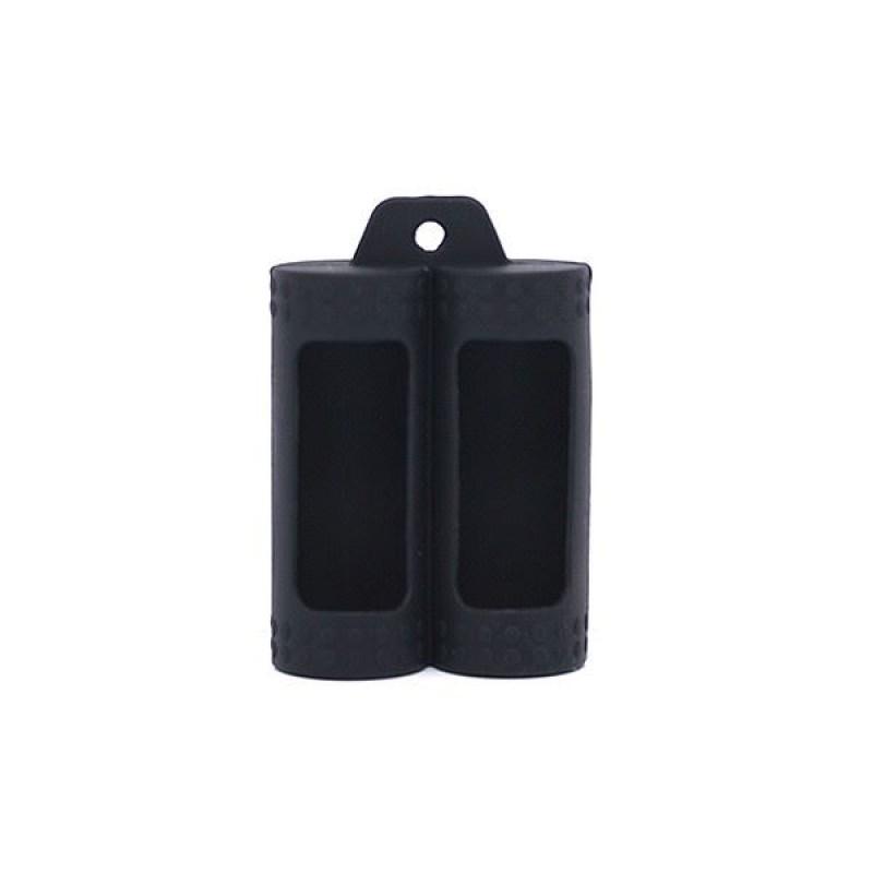 Capa Silicone 2 Baterias 26650 Coil Master