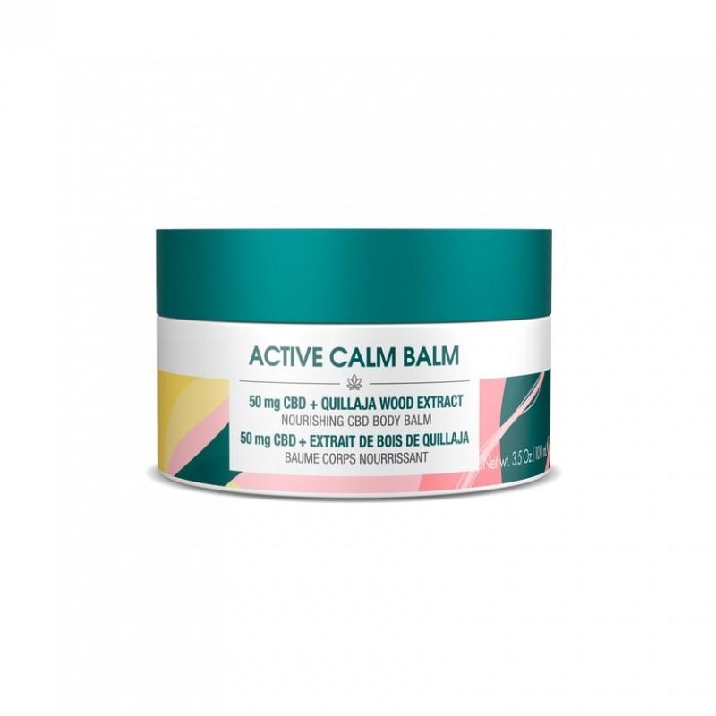 Harmony CBD Active Calm Balm