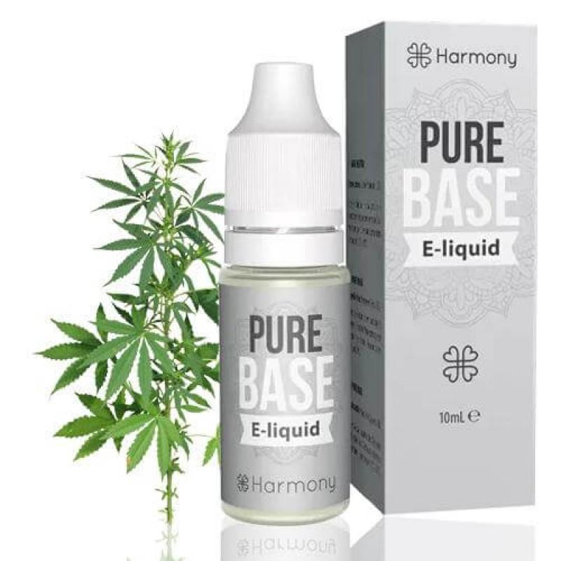 Aroma Harmony CBD Pure Base