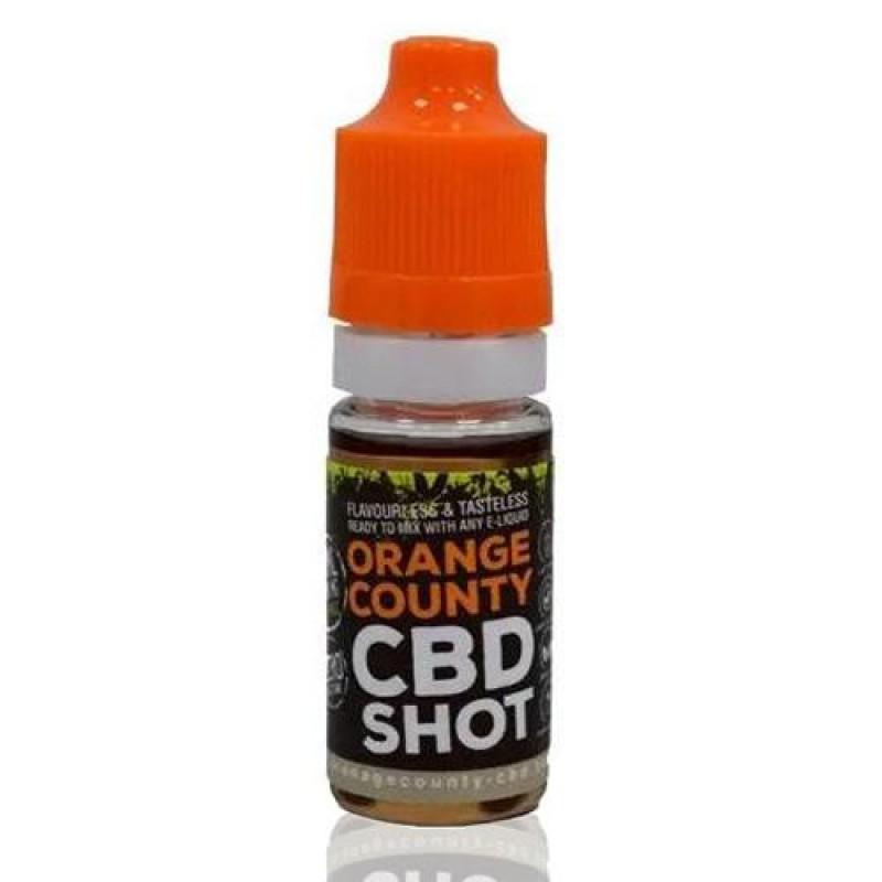 Aroma Orange County CBD