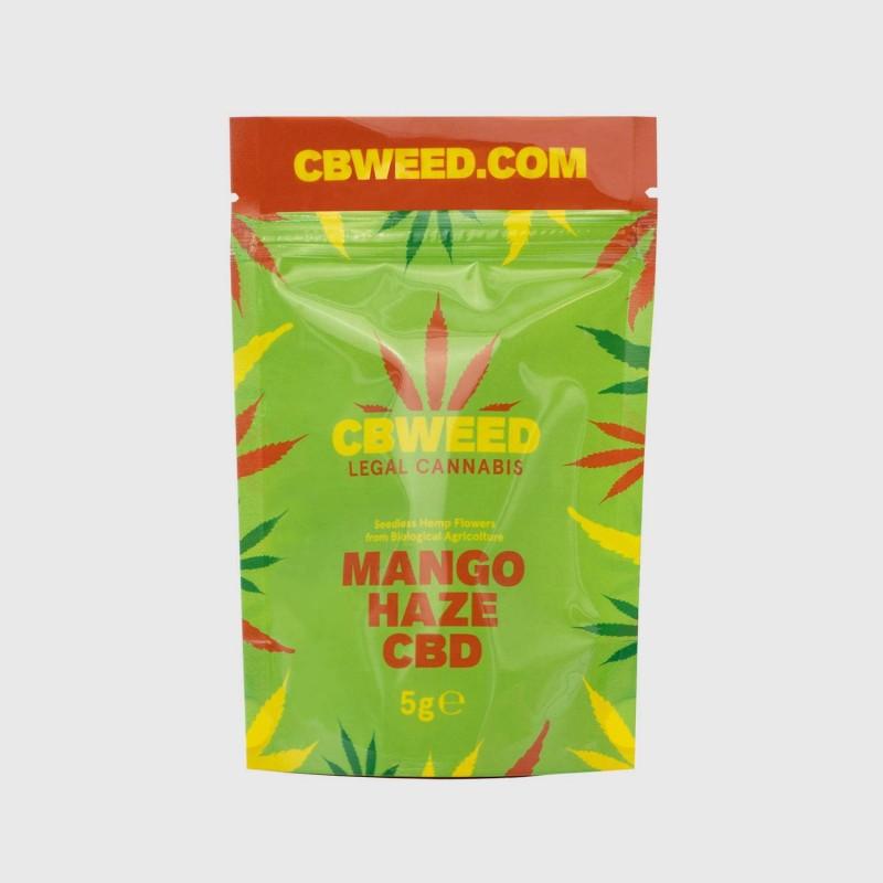 CBWeed Mango Haze