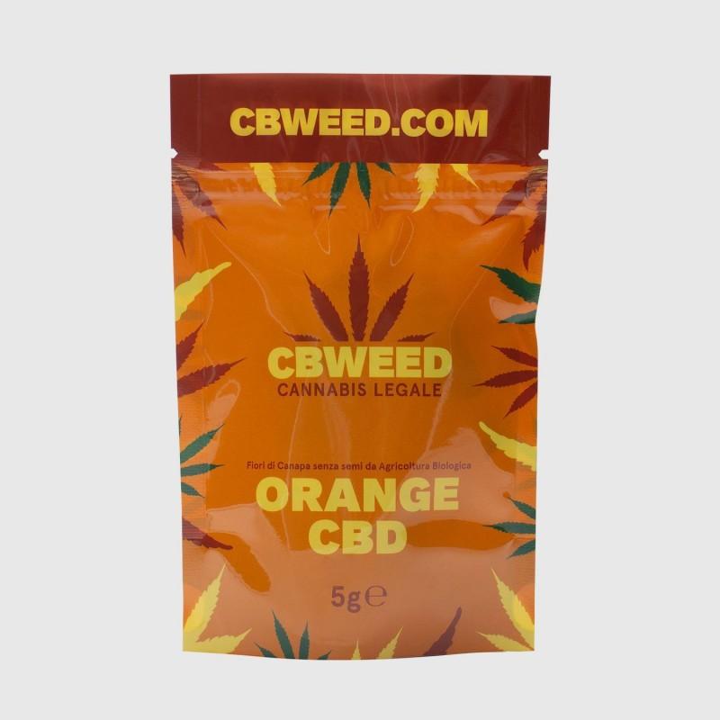 CBWeed Orange