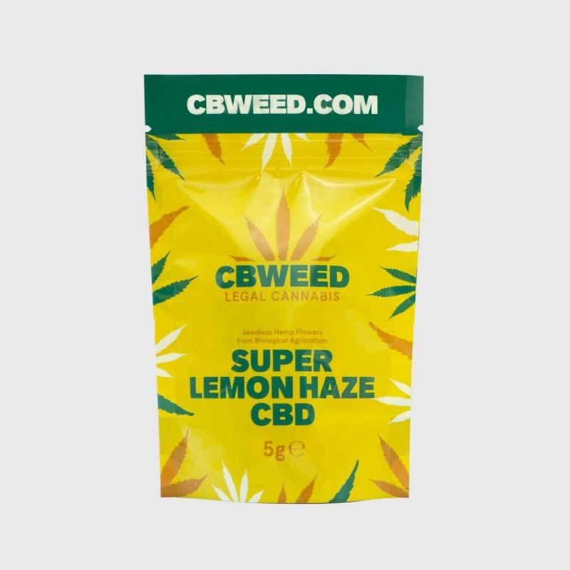 CBWeed Super Lemon Haze