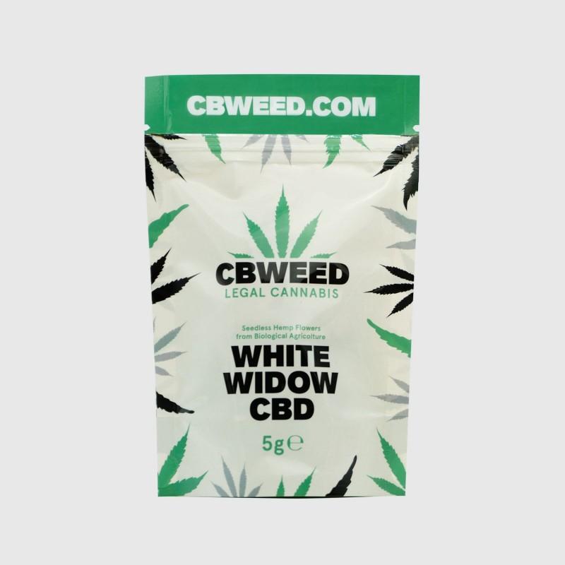 CBWeed White Widow