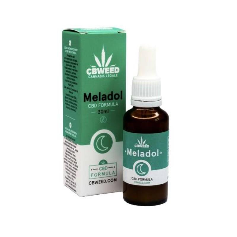 CBWeed Meladol
