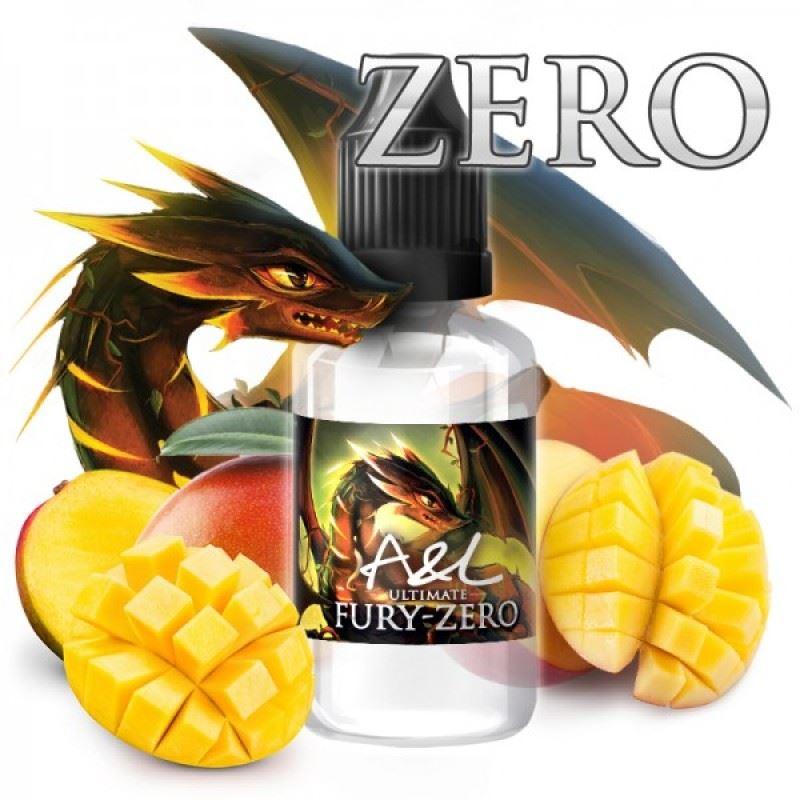 Aroma A & L Ultimate Fury Zero
