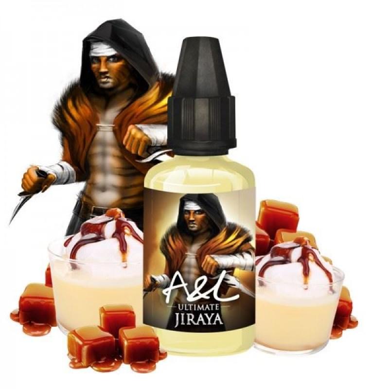 Aroma A & L Ultimate Jiraya