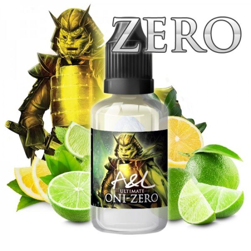 Aroma A & L Ultimate Oni Zero
