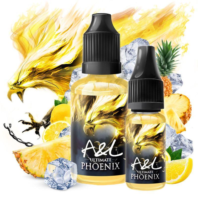 Aroma A & L Ultimate Phoenix