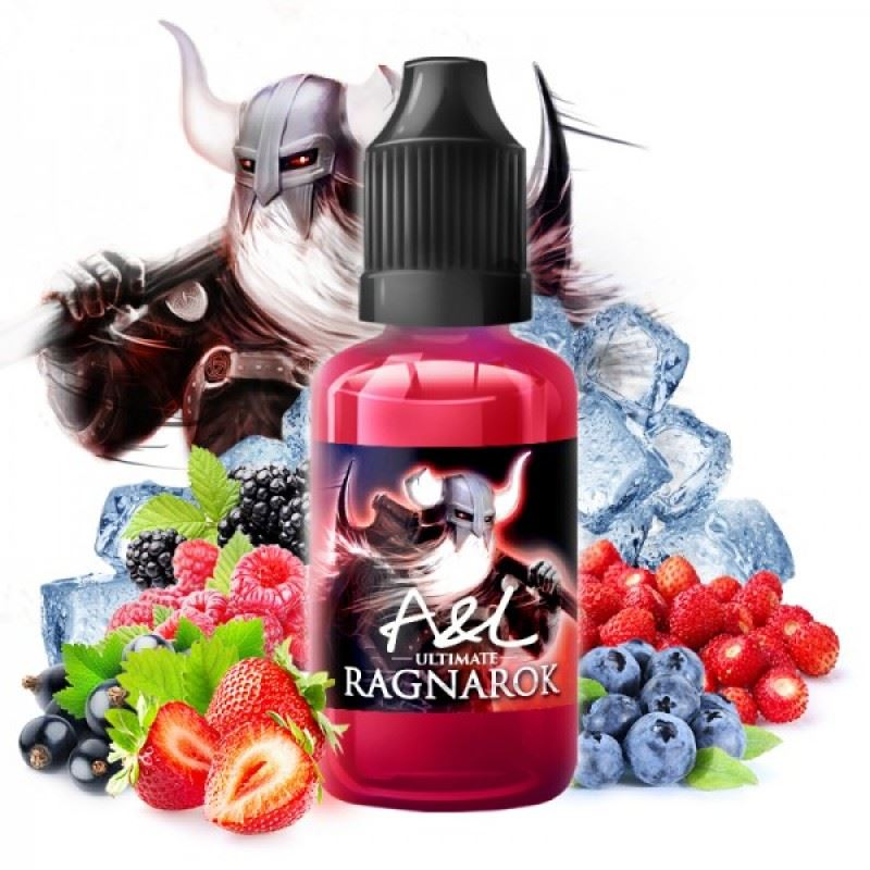 Aroma A & L Ultimate Ragnarok