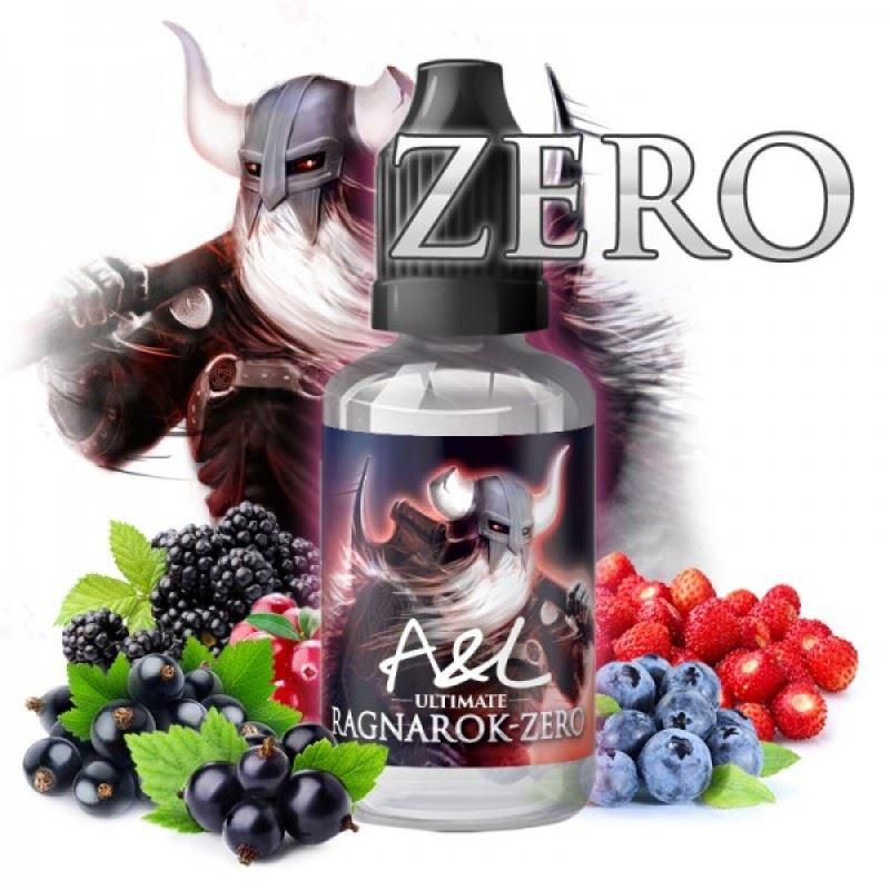 Aroma A & L Ultimate Ragnarok Zero