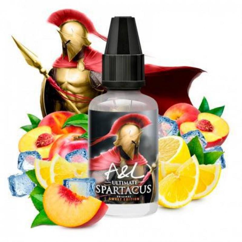 Aroma A & L Ultimate Spartacus