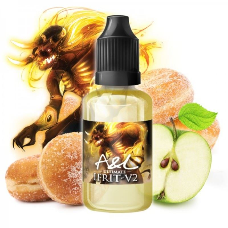Aroma A & L Ultimate Ifrit V2