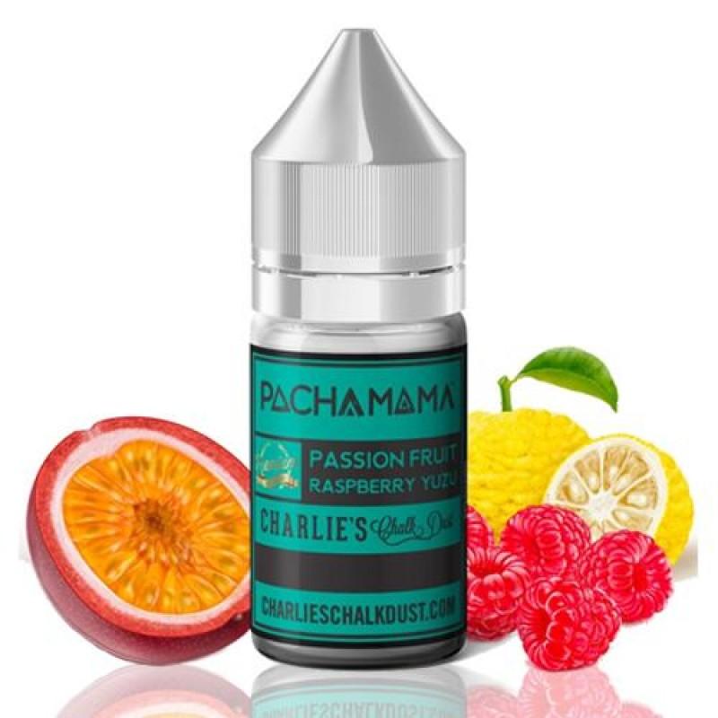 Aroma Pacha Mama Passion Fruit Raspberry Yuzu