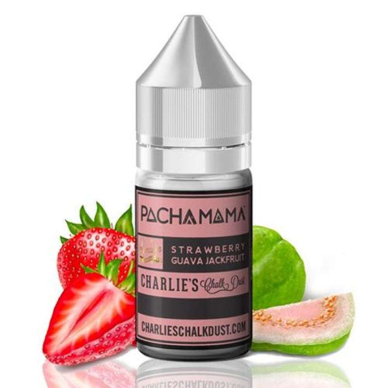 Aroma Pacha Mama Strawberry Guava Jackfruit